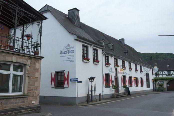 Hotel Sanct Peter Kolín nad Rýnom