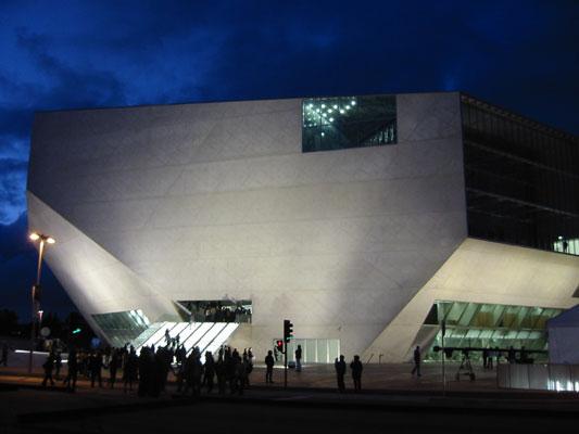 Casada Musica Porto