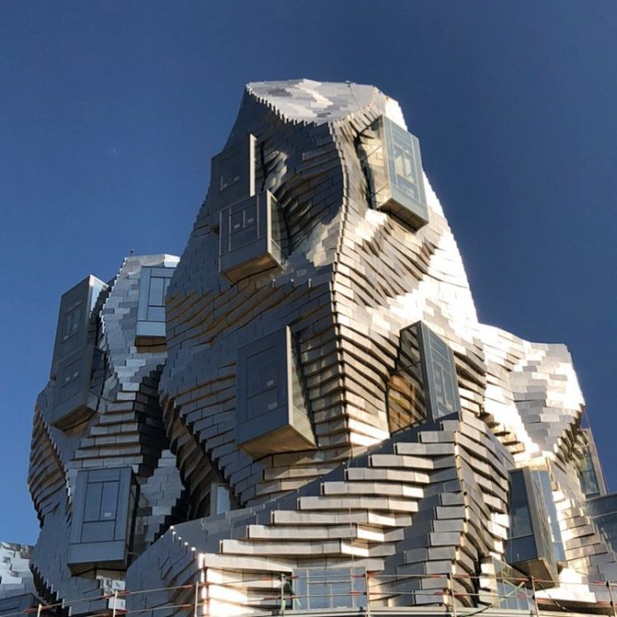 najškaredšia stavba na slovensku