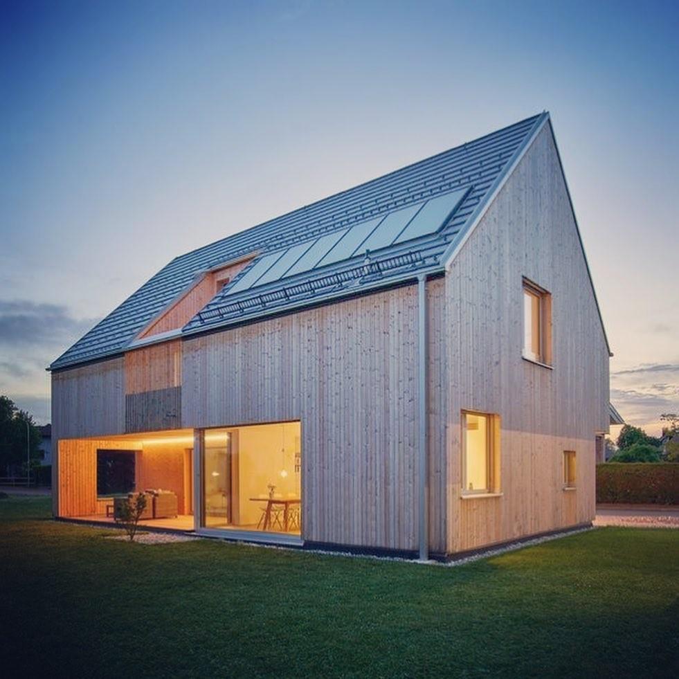pasívny dom zelená lúka