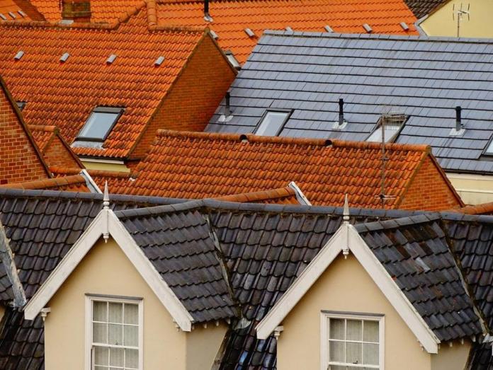 strecha domy