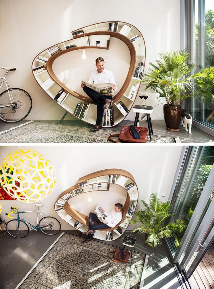 smart nábytok