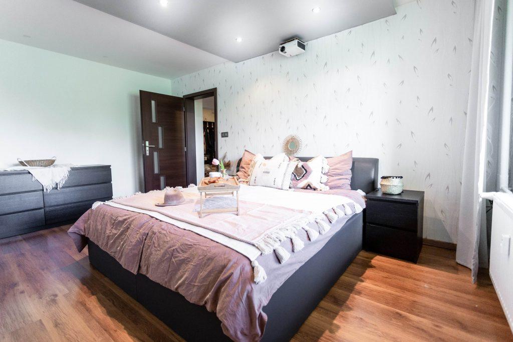 homestaging a úprava interiéru pre predaj nehnuteľnosti