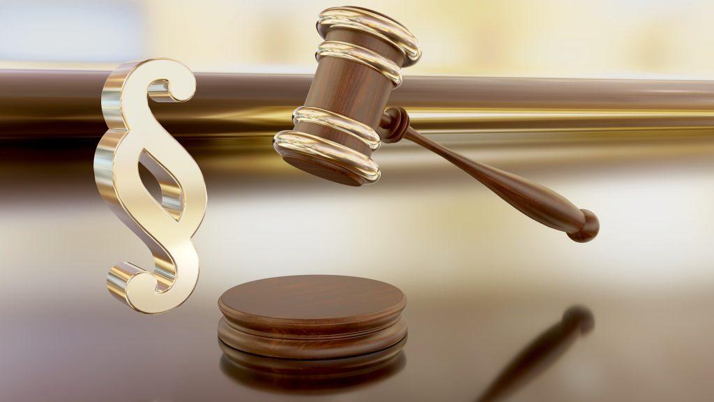 zákony a právne nariadenia