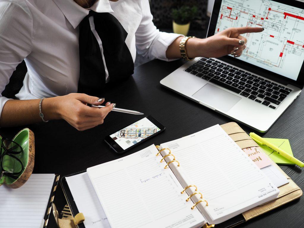 predaj nehnuteľnosti prostredníctvom realitnej poradkyne