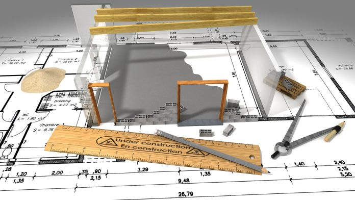 stavba rodinného domu a projektová dokumentácia k výstavbe