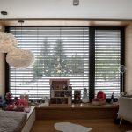 detská izba pre dievča v rodinnom dome
