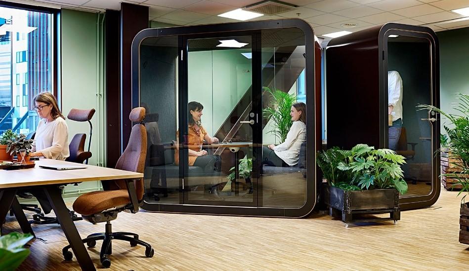 ekologické a šetrné kancelárske stoličky
