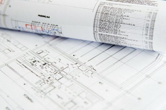 dokumentácia - architektonická štúdia pre výstavbu rodinného domu