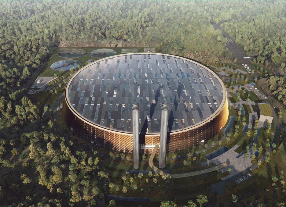 World's largest waste-to-energy plant will be built in Shenzhen
