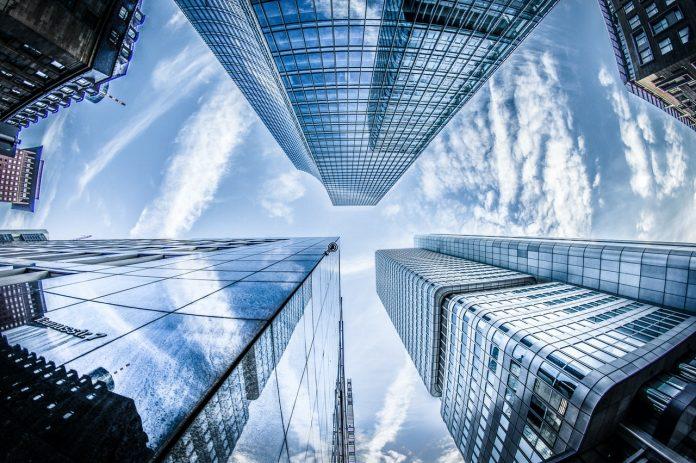 moderné a súčasné stavby - moderná architektúra