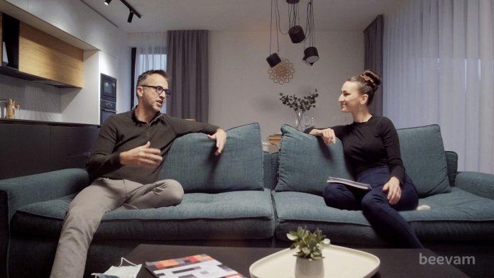 seriálový diel - rozhovor s Tomášom Šebom