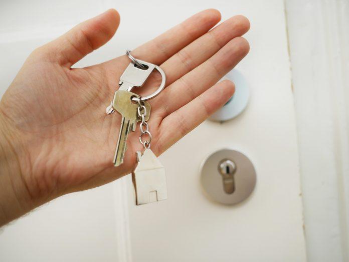 Kľúče s príveskom