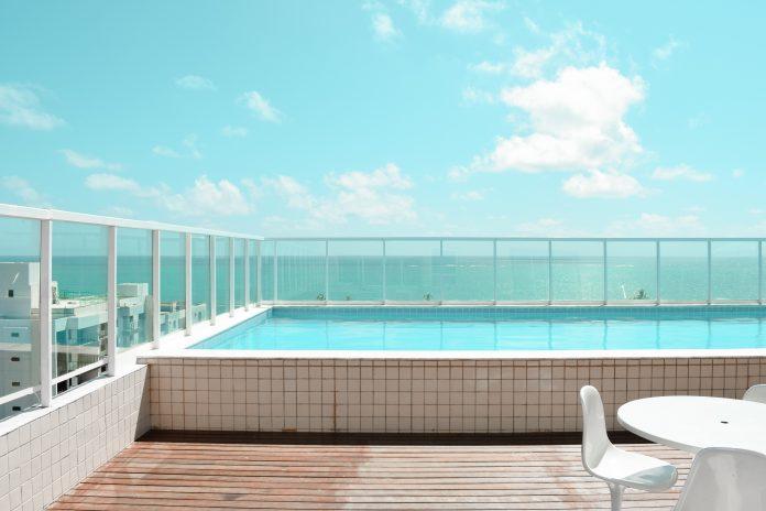 Bazén nas streche