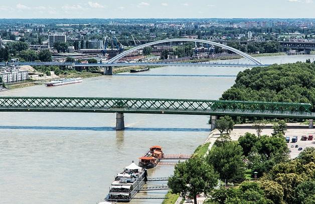 Bratislavské mosty
