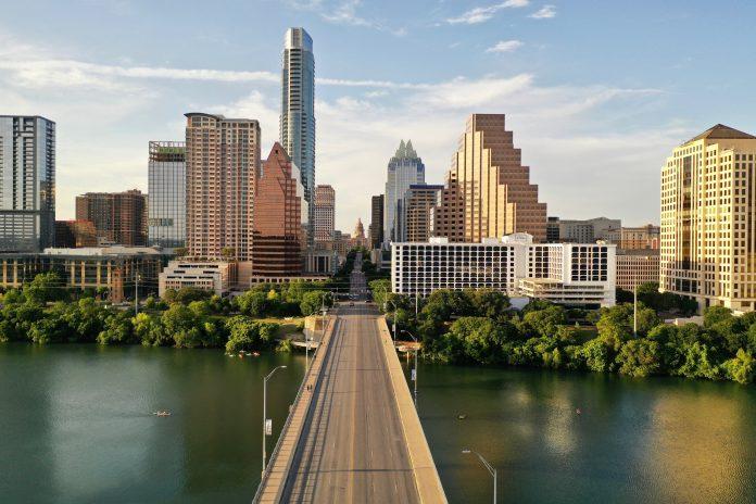 Austin mesto