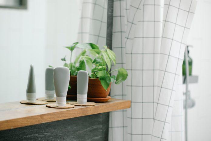 Kúpeľňa s detailami